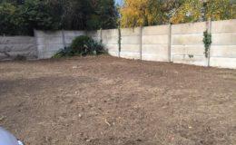remise en etat de jardin – APRES- confort services