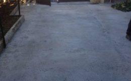 dalle-beton-armé-entrée-de-garage